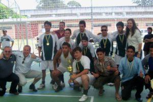 ECAF 2011