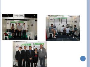 Projeto Exaustor Eólico para produção de energia elétrica-Espírito Santo 2012