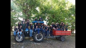 Técnico em Agropecuária- Turma 2016