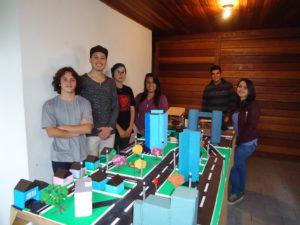 Técnico em Energias Alternativas- Turma 2015